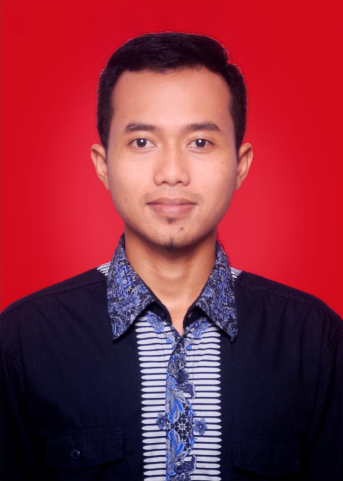 Ai Irfan Ridwanulloh, S.Sy