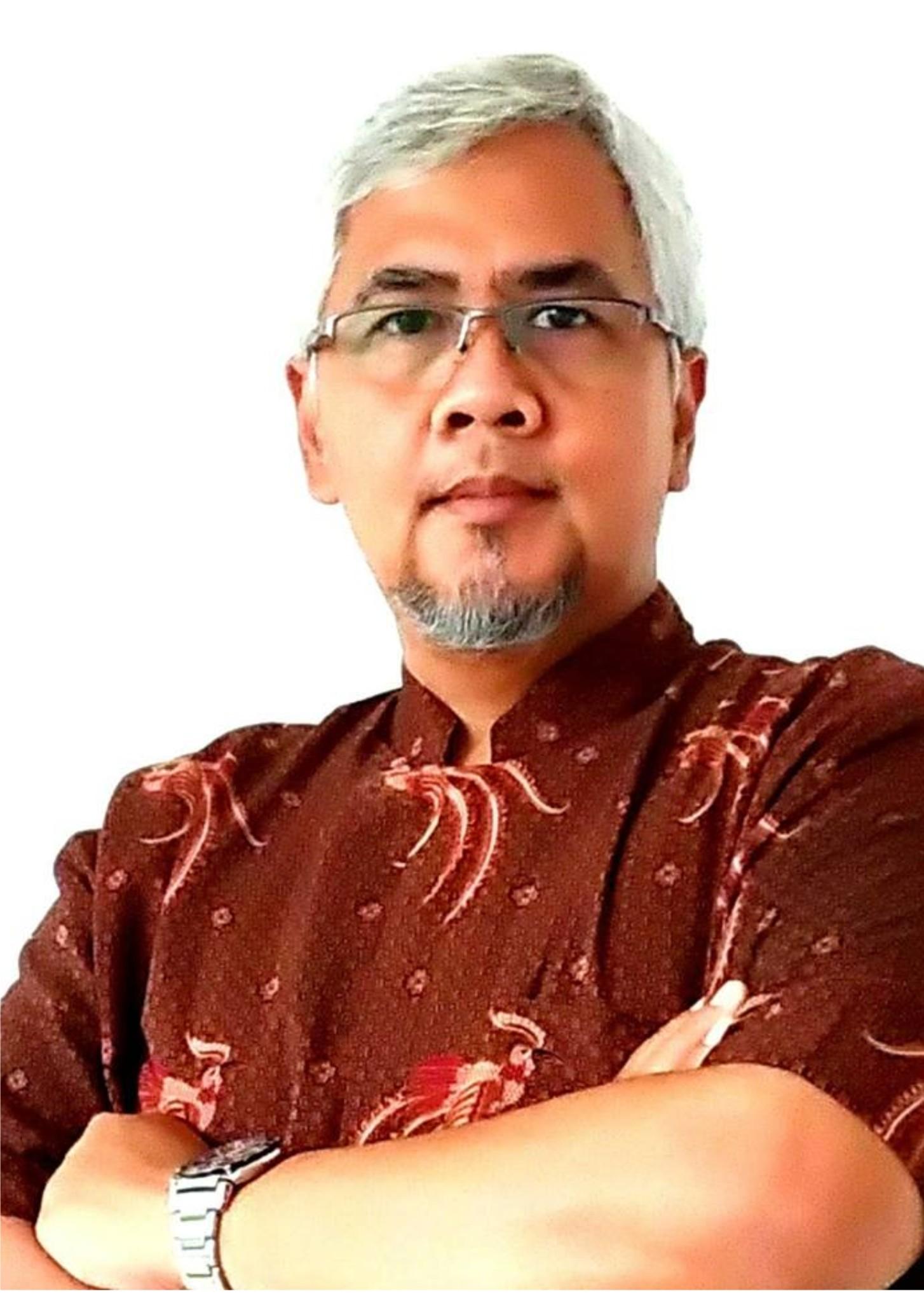 Himawan Budi Santoso S. Ip