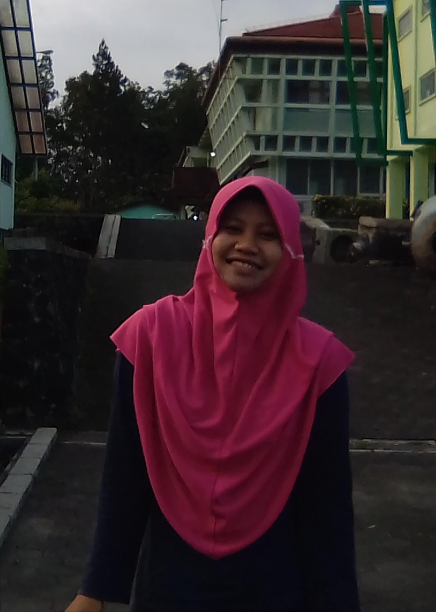 Siti Chanifah